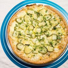 Pickle pizza : la nouvelle tendance pizza