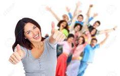 Bildresultat för lyckliga människor