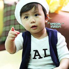 Super Cute Baby Boy Fashion