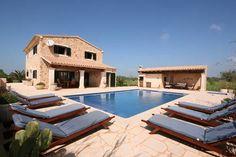 Immobilien auf Mallorca mieten