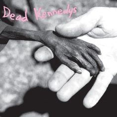 """Photo ::""""Hands"""" by Michael Wells Dead Kennedys """"Plastic Surgery Disasters"""" LP 1982 - Alternative Tentacles Dead Kennedys, New Vinyl Records, Pochette Album, Record Players, In God We Trust, Vintage Records, Record Collection, Music Photo, Plastic Surgery"""