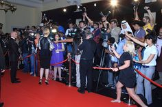 Children Activities Dubai Children's International Film Festival (CIFF) for pre-teens and teens is an event organised by The Film Studio FZ LLC Dubai See more.