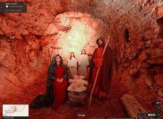 Ultima edizione del Presepe Vivente di Cerreto di Spoleto il 6 gennaio 2016
