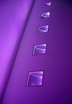 Deep Purple by Supermietzi on Flickr.