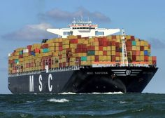 Big Container Shipping - HTXINTL