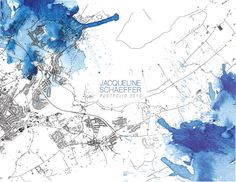 Jacqueline Schaeffer  Landscape Architecture Portfolio 2015
