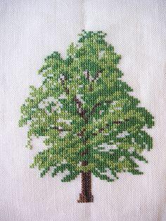 Danish Tree by See Janice Flickr, via Flickr