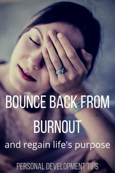 3 Critical Steps to Bounce Back from Burnout & Regain Life's Purpose - UPPSolutions Leadership Development, Self Development, Personal Development, Professional Development, Teamwork Quotes, Leadership Quotes, Leader Quotes, Cover Quotes, Quotes Quotes