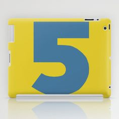 #yellow #blue #number #five #projectm