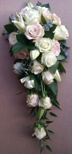 Bridal Shower Bouquet £75