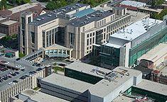 University of Chicago Medical Center (Chicago, Illinois)