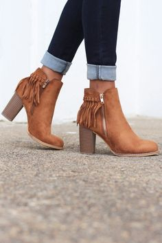 How to: Wear ankle boots