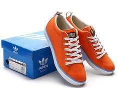 adidas ransom orange