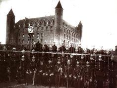 Historia Twierdzy   Zamek Gniew