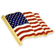 Apparel Sewing & Fabric Arts,crafts & Sewing 2019 New Style U.s.a Canada Friendship Flag Metal Pin Badges For Clothes In Badges Button On Brooch Plating Brooches For Jewelry Neither Too Hard Nor Too Soft