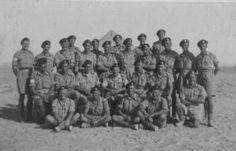 Desert Rats 8th Army Egypt