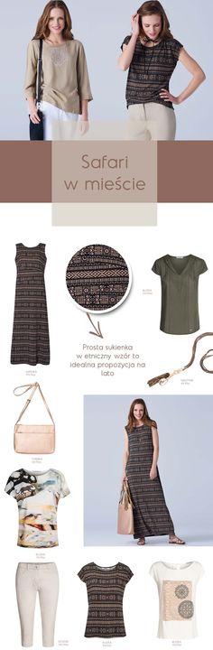 #quiosque #quiosquepl #naszainspiracja #ootd #collection #woman #lady #style #outfit #ootd #feminine #kobieco #womanwear #trends #inspirations #fashion #polishfashion #polishbrand #safari #safaristyle