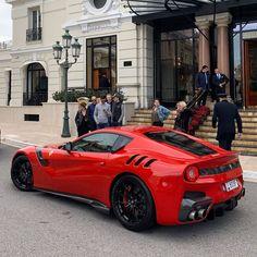 Ferrari F12 Tdf, Ferrari Mondial, New Ferrari, Ferrari Laferrari, My Dream Car, Dream Cars, Ferrari F12berlinetta, Exotic Sports Cars, Exotic Cars