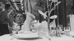 Federico Fellini, Director, 8 1/2