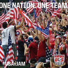 #USMNT #Soccer