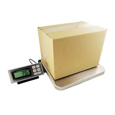 LSS 400 Large Shipping Scale