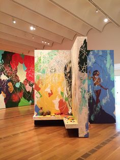 Museum Day at The High Museum of Art High Museum, Art Museum, Famous Black Artists, Free Museums, Bank Of America, Collaborative Art, African American Art, Foundation, Action