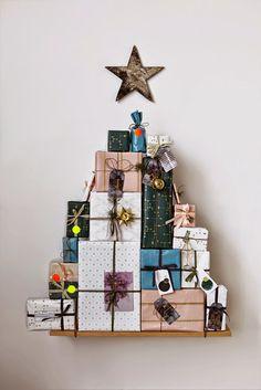 muebleando otra vez: 19 ideas para Navidad.....
