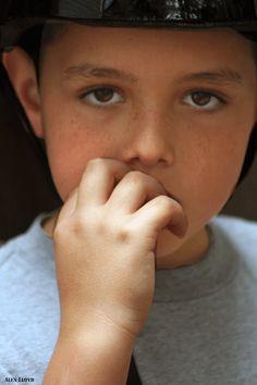My Aspergers Child: The Nervous Aspie