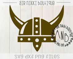 Vikings, Viking Helmet, Viking Birthday, Embroidery Files, Viking Woman, Things To Sell, Silhouette, Create, Etsy