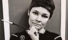 dame judi dench, 1968