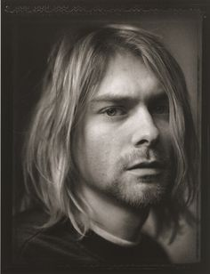 Kurt Cobain, 1993. Photo by Mark Seliger.