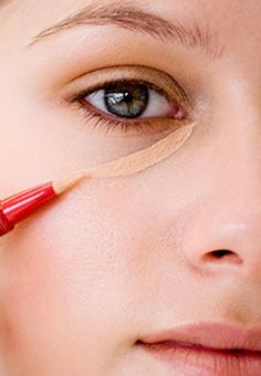 Putting an end to concealer confusion, once and for all. | Health.com