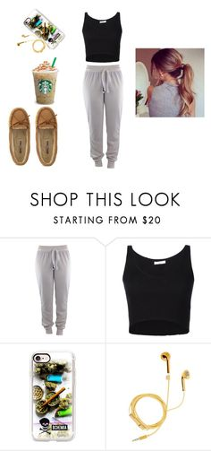 """""""Untitled #36"""" by bvbydest on Polyvore featuring interior, interiors, interior design, home, home decor, interior decorating, 321, Casetify, PhunkeeTree and Minnetonka"""