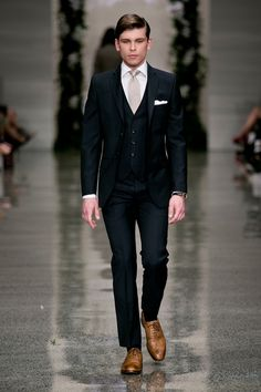 Crane Brothers 2013 Collection – Groom Suit Inspiration