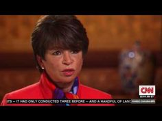 Valerie Jarrett Claims 'Scandal-Free' Obama 'Hasn't Done Anything to Embarrass Himself' During His Presidency