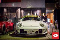 RWB Porsche Roppongi Meet 09
