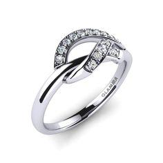 GLAMIRA Ring Odetta