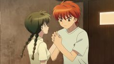 Spoilers] Kyoukai no Rinne - Episode 12 [Discussion] : anime