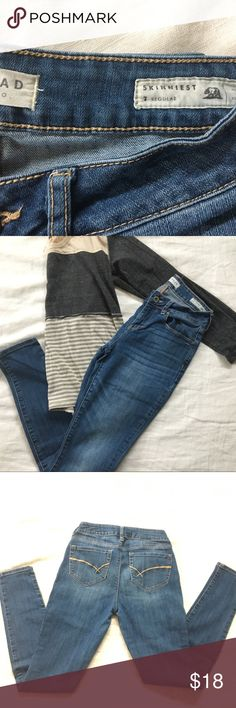 PacSun Bullhead Denim skinny jeans PacSun Bullhead Denim skinny jeans Bullhead Pants Skinny