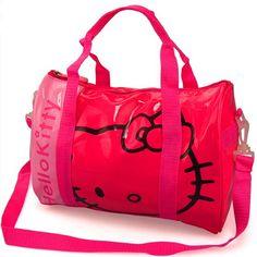 hello kitty  travelling-bag-- UUgalaxy