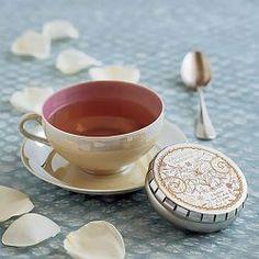 Personalized Bridal Tea (($))
