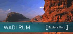 Jordan Tourism Board - Major Attractions