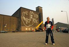 Stedelijk Museum Warehouse | Keith Haring