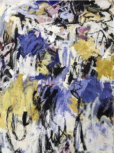 """Saatchi Art Artist Julie Schumer; Painting, """"Landscape with White II"""" #art"""