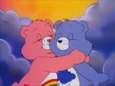 when you aksked me if i like care bears- Collage Des Photos, Photo Wall Collage, Canvas Collage, Collage Walls, Collage Ideas, Aesthetic Iphone Wallpaper, Aesthetic Wallpapers, Cartoon Profile Pictures, Cartoon Icons