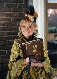 Agnes Nixon Dead at 88. Queen of the Modern Soap Opera, Agnes Nixon has died. She was 88.