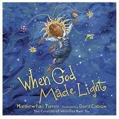 "Amazon.com: ""When God Made Light"" Children's Hardcover Book for just $6.95! - Money Saving Mom®"
