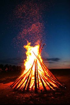 The most well-known custom of Lag BaOmer is the lighting of bonfires throughout Israel and worldwide. Begin the day with picnic and games and end with a spectacular bonfire. For more Lag B'Omer ideas, check out Everyday Simchas Lag B'Omer Pinterest Board.
