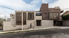 House and Loft / Tomás Bettolli