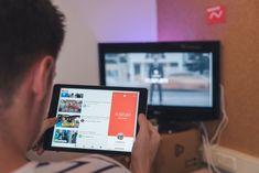 Digital viewership: 'Like nothing I've ever seen before' You Youtube, Youtube Secrets, Youtube Hacks, Social Media Marketing, Digital Marketing, Increase Youtube Views, Computer Security, Video Advertising, Platform